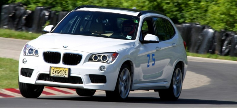 Best Day Ever -  BMW X1 M Sport - 77 Action Photos 10