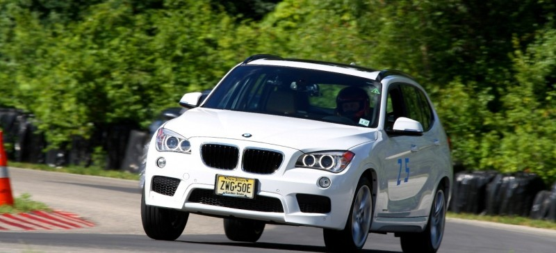 Best Day Ever -  BMW X1 M Sport - 77 Action Photos 12