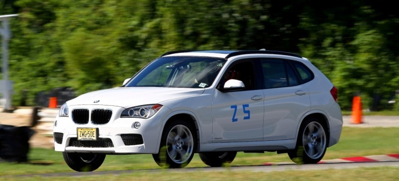 Best Day Ever -  BMW X1 M Sport - 77 Action Photos 14