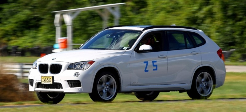 Best Day Ever -  BMW X1 M Sport - 77 Action Photos 15