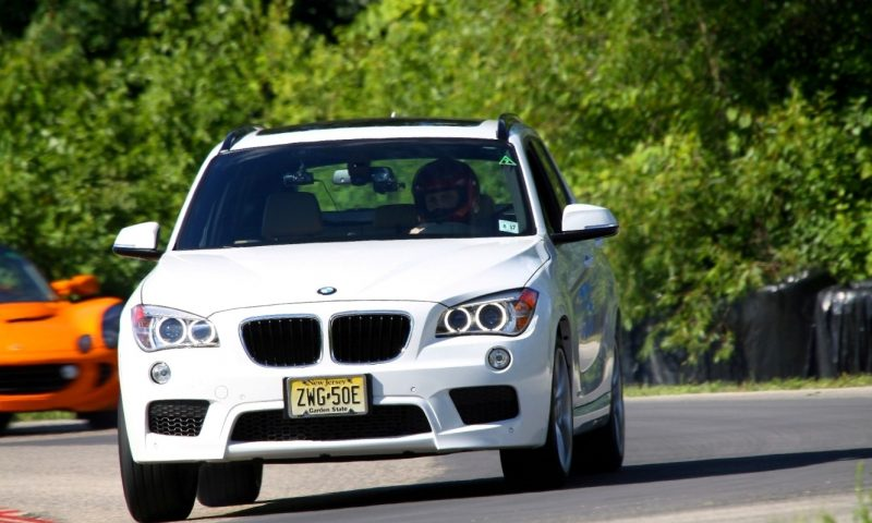 Best Day Ever -  BMW X1 M Sport - 77 Action Photos 16