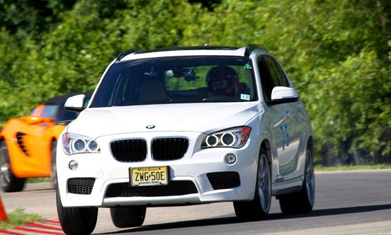 Best Day Ever -  BMW X1 M Sport - 77 Action Photos 17