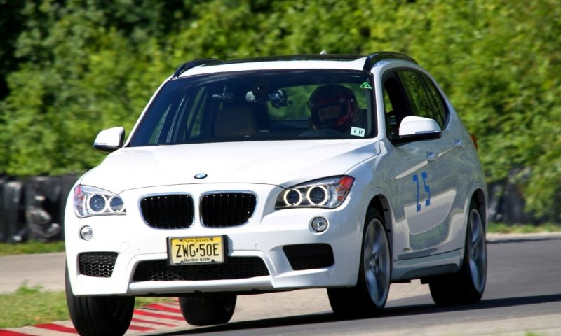 Best Day Ever -  BMW X1 M Sport - 77 Action Photos 18