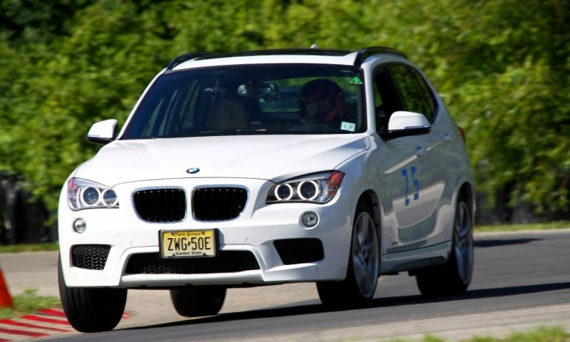 Best Day Ever -  BMW X1 M Sport - 77 Action Photos 19