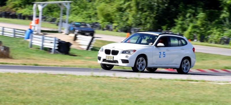 Best Day Ever -  BMW X1 M Sport - 77 Action Photos 2