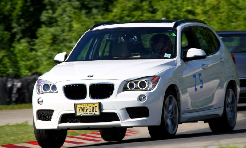 Best Day Ever -  BMW X1 M Sport - 77 Action Photos 20