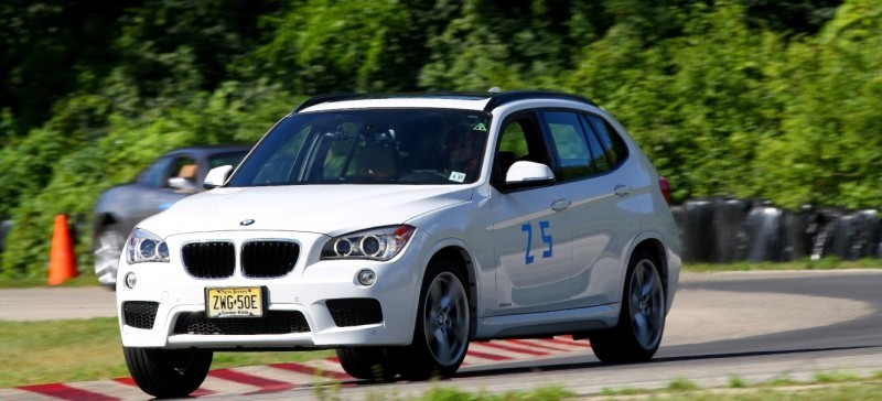 Best Day Ever -  BMW X1 M Sport - 77 Action Photos 21