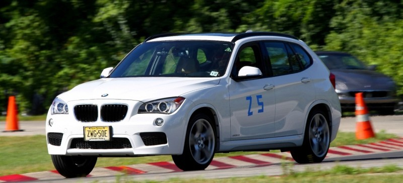 Best Day Ever -  BMW X1 M Sport - 77 Action Photos 22