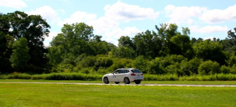Best Day Ever -  BMW X1 M Sport - 77 Action Photos 26