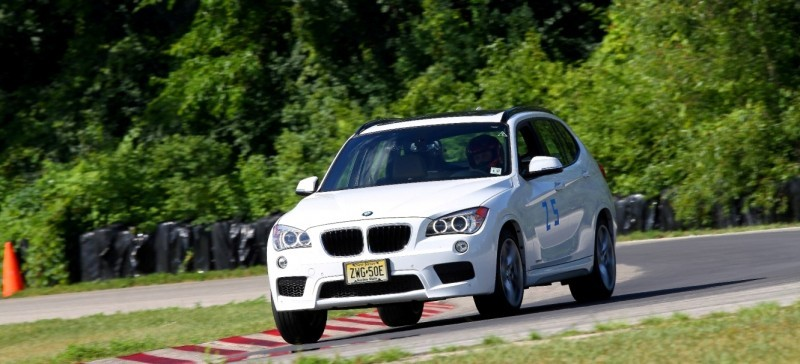 Best Day Ever -  BMW X1 M Sport - 77 Action Photos 27