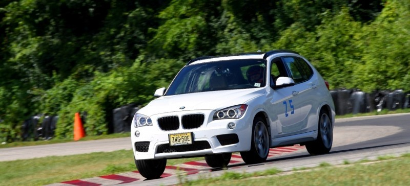 Best Day Ever -  BMW X1 M Sport - 77 Action Photos 28