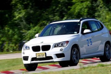 With Deepest Apologies to BMW - My Best Day Ever - 2013 X1 M Sport Video + 77 Action Photos