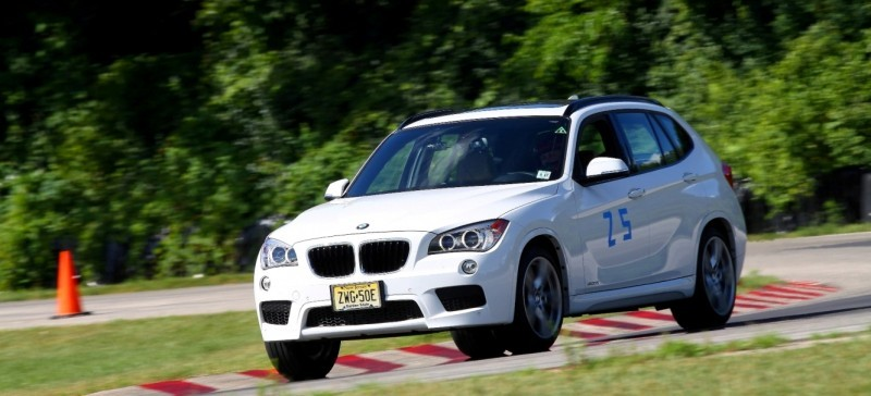 Best Day Ever -  BMW X1 M Sport - 77 Action Photos 29