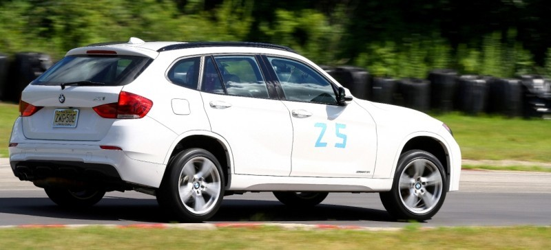 Best Day Ever -  BMW X1 M Sport - 77 Action Photos 31