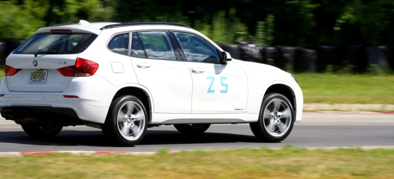 Best Day Ever -  BMW X1 M Sport - 77 Action Photos 34