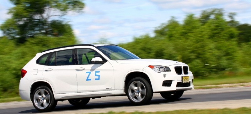 Best Day Ever -  BMW X1 M Sport - 77 Action Photos 37