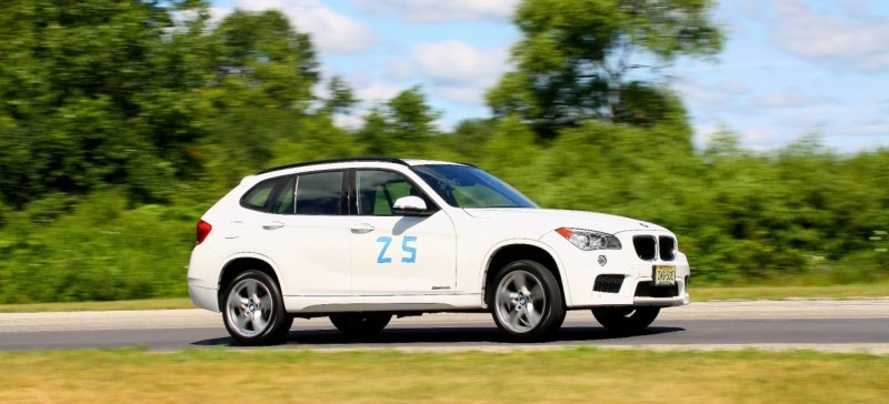 Best Day Ever -  BMW X1 M Sport - 77 Action Photos 38