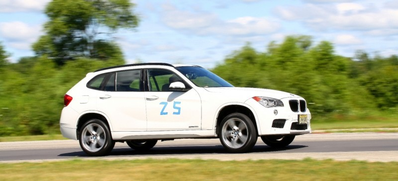 Best Day Ever -  BMW X1 M Sport - 77 Action Photos 39