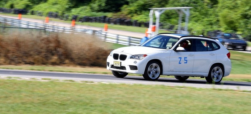 Best Day Ever -  BMW X1 M Sport - 77 Action Photos 4