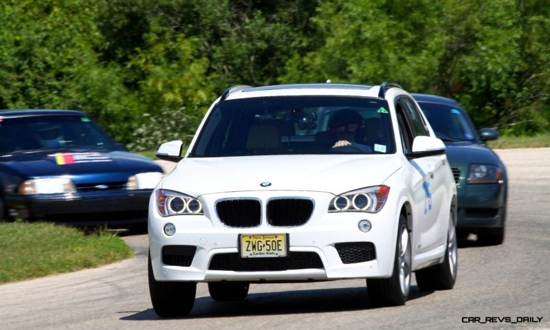 Best Day Ever -  BMW X1 M Sport - 77 Action Photos 46