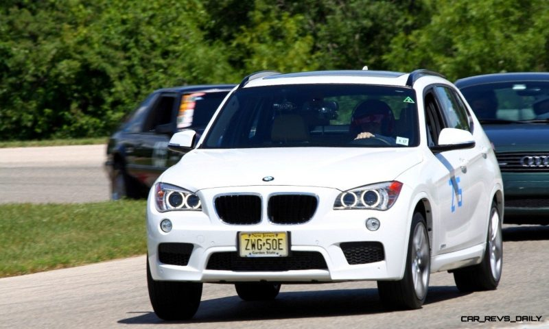 Best Day Ever -  BMW X1 M Sport - 77 Action Photos 47