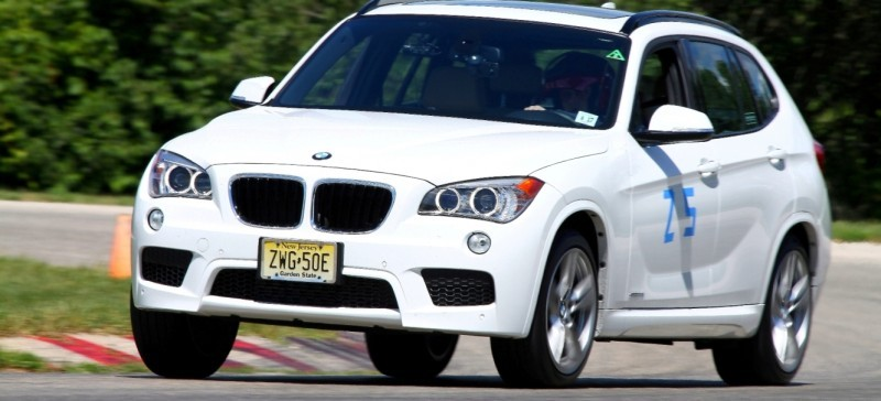 Best Day Ever -  BMW X1 M Sport - 77 Action Photos 51