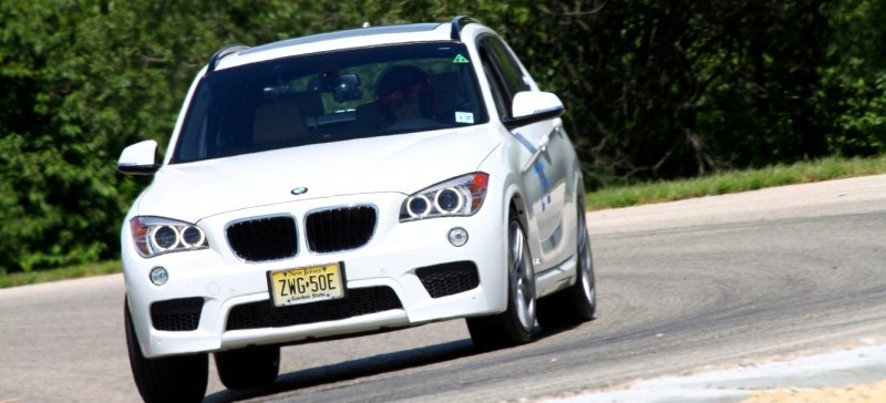 Best Day Ever -  BMW X1 M Sport - 77 Action Photos 52