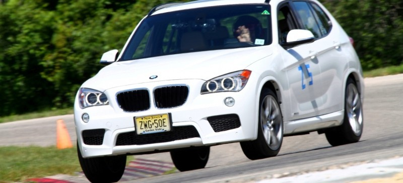 Best Day Ever -  BMW X1 M Sport - 77 Action Photos 54