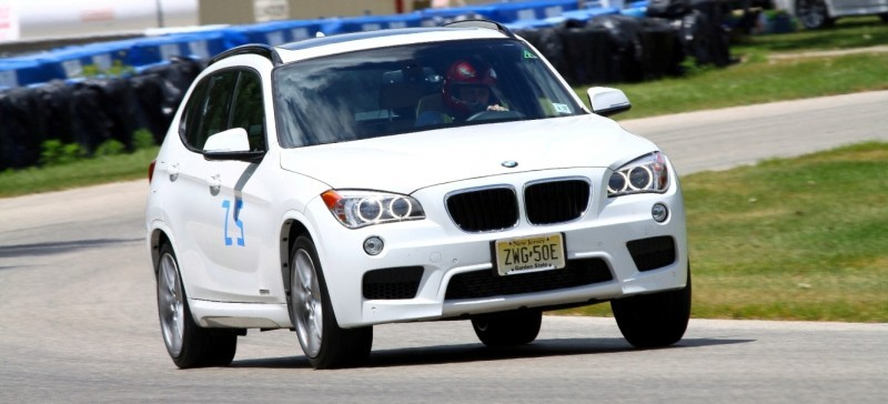 Best Day Ever -  BMW X1 M Sport - 77 Action Photos 60