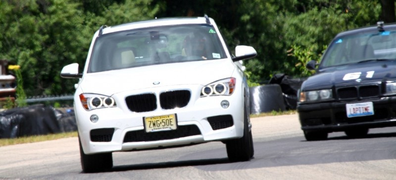 Best Day Ever -  BMW X1 M Sport - 77 Action Photos 63