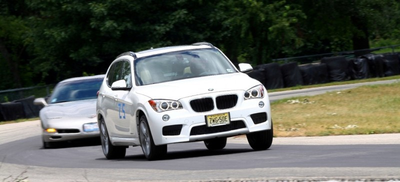 Best Day Ever -  BMW X1 M Sport - 77 Action Photos 65
