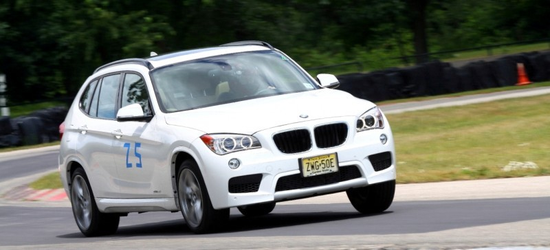 Best Day Ever -  BMW X1 M Sport - 77 Action Photos 67