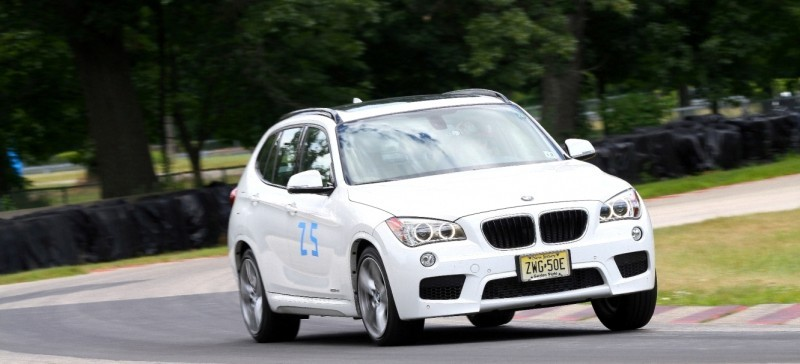 Best Day Ever -  BMW X1 M Sport - 77 Action Photos 68