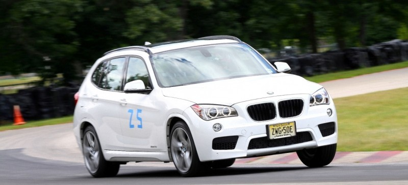 Best Day Ever -  BMW X1 M Sport - 77 Action Photos 69