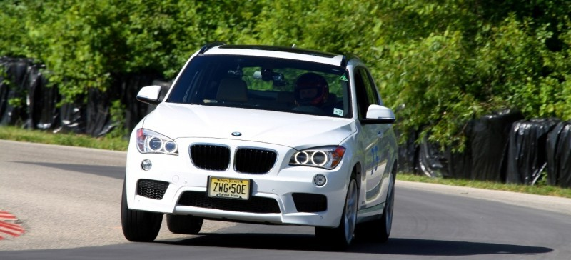 Best Day Ever -  BMW X1 M Sport - 77 Action Photos 7
