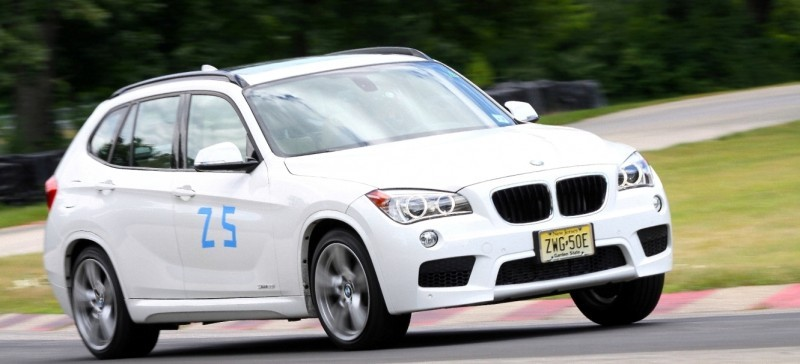 Best Day Ever -  BMW X1 M Sport - 77 Action Photos 70