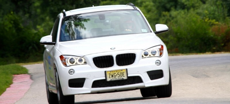 Best Day Ever -  BMW X1 M Sport - 77 Action Photos 71