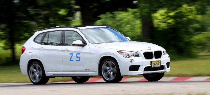 Best Day Ever -  BMW X1 M Sport - 77 Action Photos 76