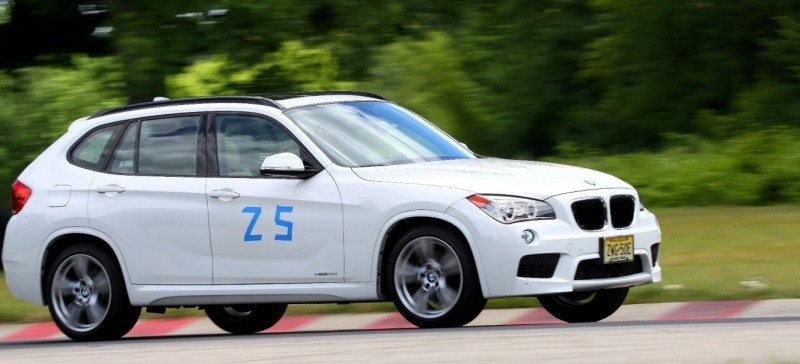 Best Day Ever -  BMW X1 M Sport - 77 Action Photos 77