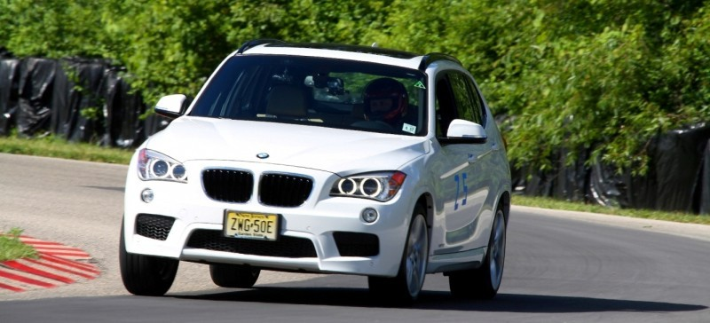Best Day Ever -  BMW X1 M Sport - 77 Action Photos 8