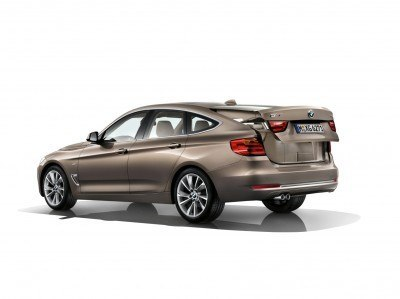 Best of Awards - 1000 miles at 100MPH - 2014 M Sport BMW 335i GT 28