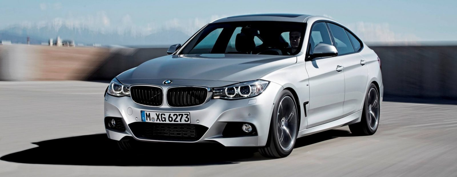 Best of Awards - 1000 miles at 100MPH - 2014 M Sport BMW 335i GT 58