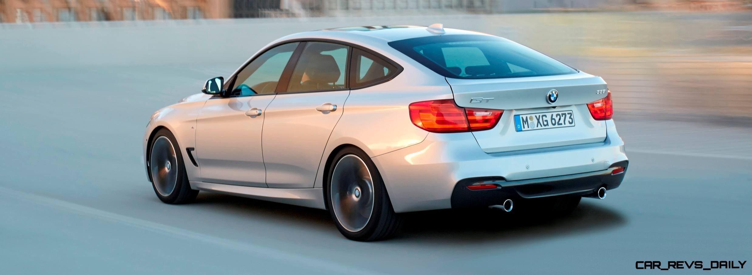 Best Of Awards Miles At MPH M Sport BMW I GT - 2014 bmw 335i price