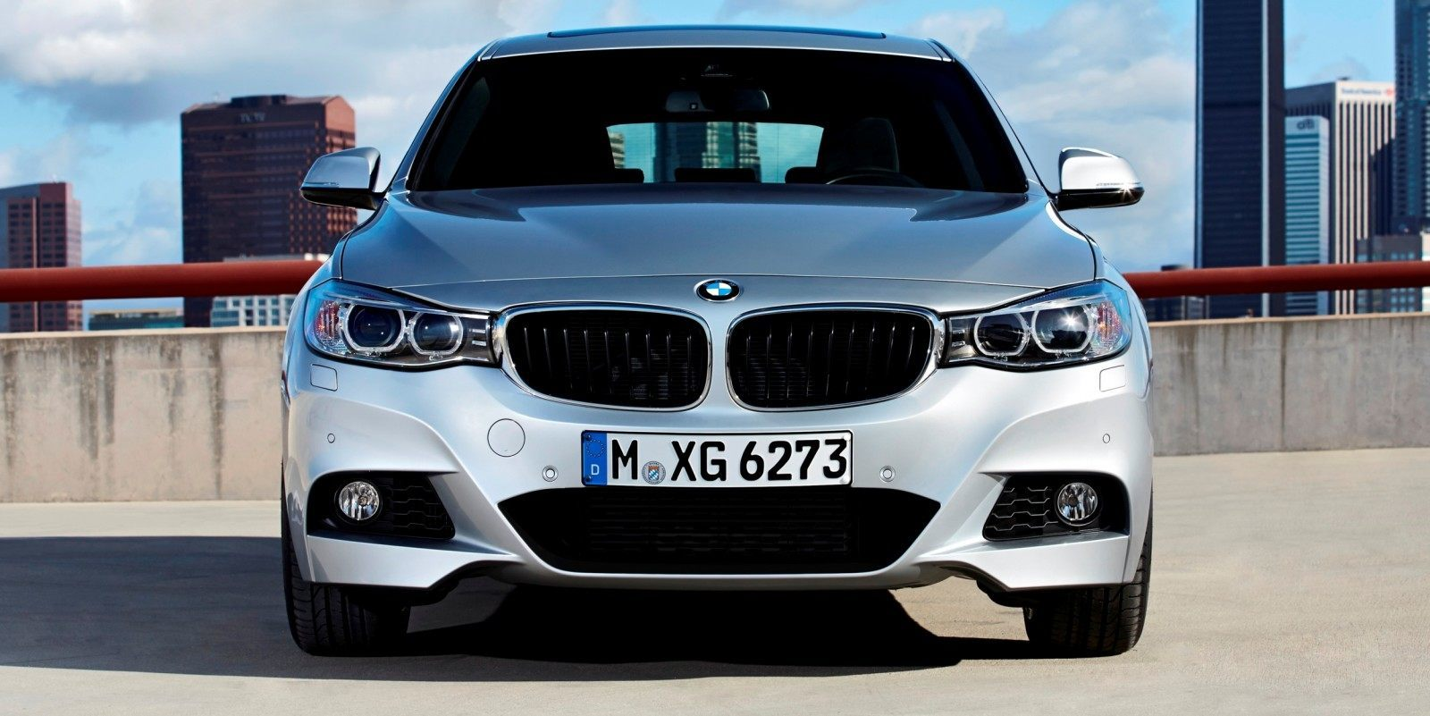 Best of Awards - 1000 miles at 100MPH - 2014 M Sport BMW 335i GT 67