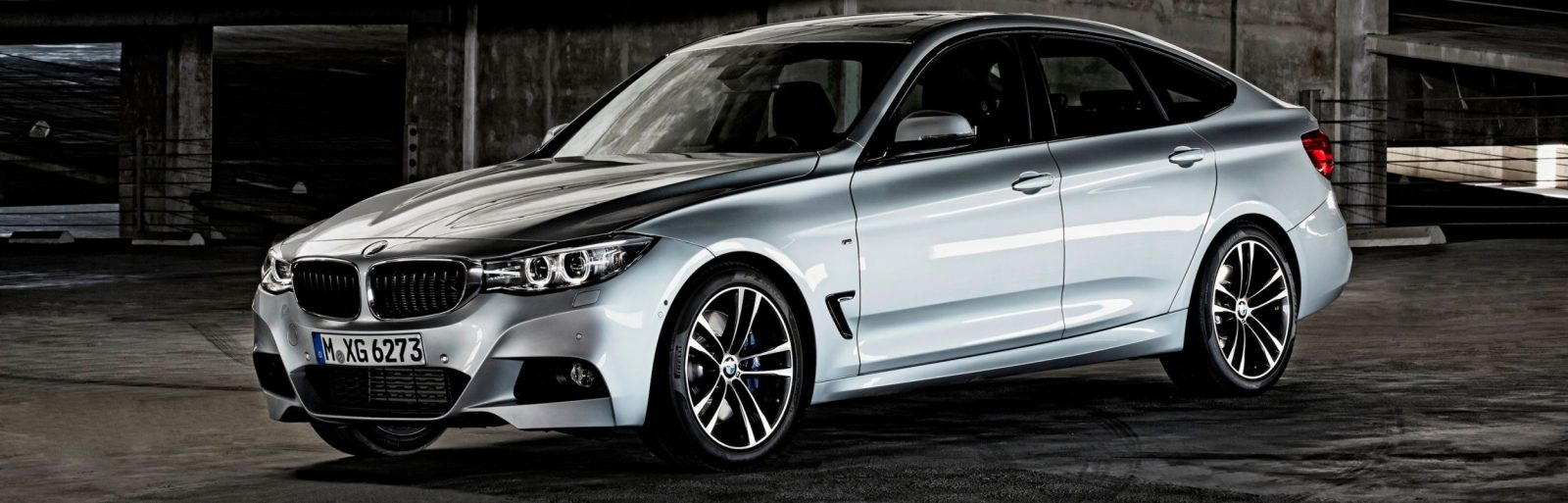 Best of Awards - 1000 miles at 100MPH - 2014 M Sport BMW 335i GT 74