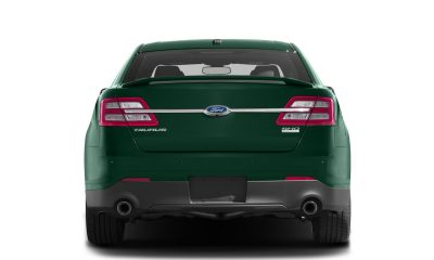 Best of Awards - 2014 Ford Taurus and Taurus SHO - Biggest Trunk and EcoBoost Turbo Innovator 12