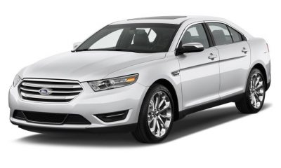 Best of Awards - 2014 Ford Taurus and Taurus SHO - Biggest Trunk and EcoBoost Turbo Innovator 22