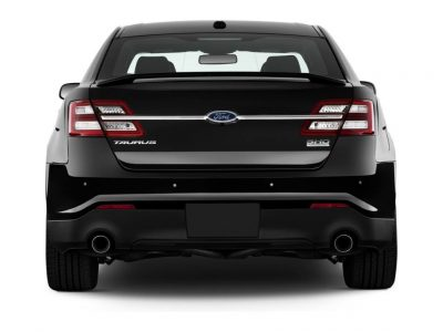 Best of Awards - 2014 Ford Taurus and Taurus SHO - Biggest Trunk and EcoBoost Turbo Innovator 30