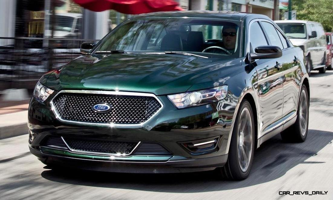 Worksheet. Best of Awards  2014 Ford Taurus and Taurus SHO  Biggest Trunk
