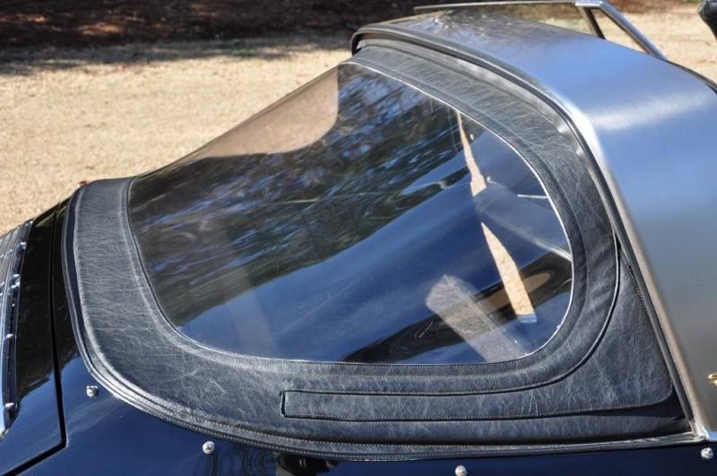 Black 1967 Porsche 911S Soft Window TARGA for sale in Raleigh NC 9